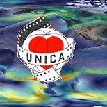 Friends of UNICA logo .